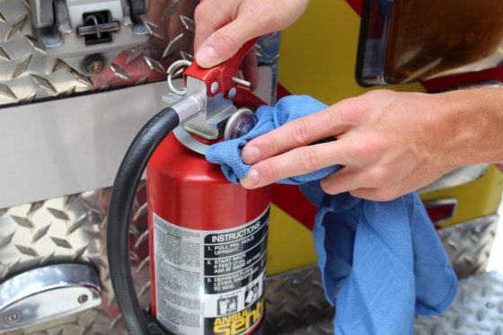 How to Use a Fire Extinguisher 7 Daily Mom Parents Portal