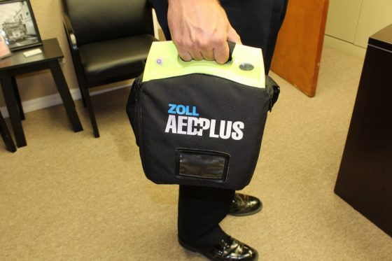 How to Use an AED 2 Daily Mom Parents Portal
