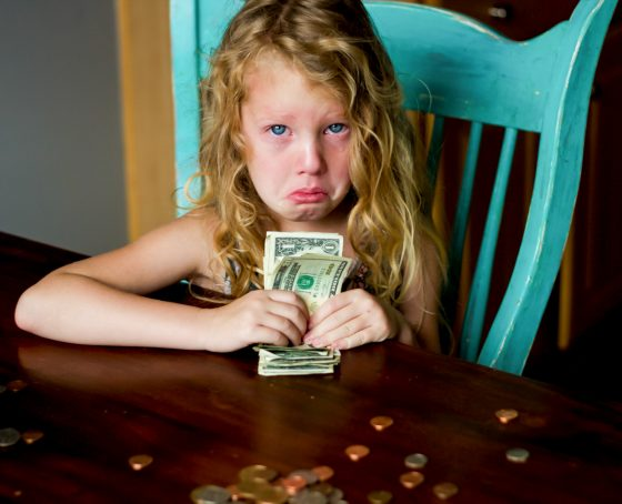 The Burden of Overspending 2 Daily Mom Parents Portal