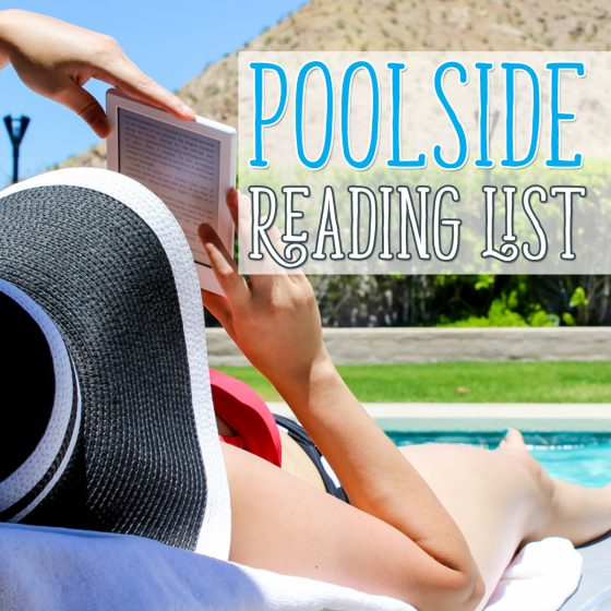 Poolside Reading List 7 Daily Mom Parents Portal