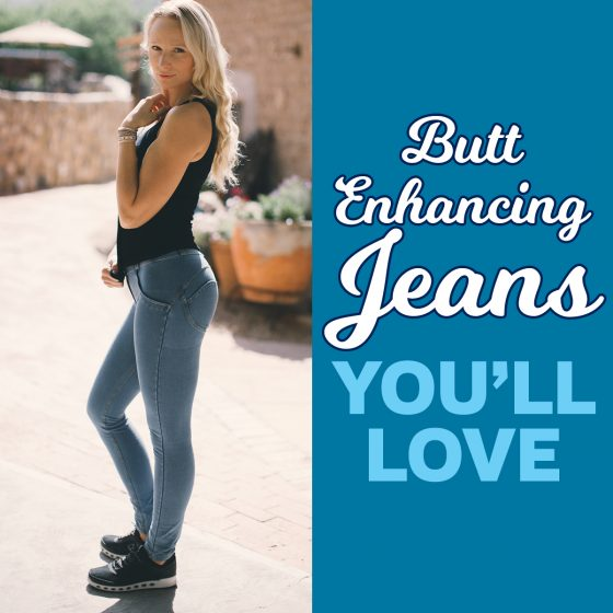 BUTT ENHANCING JEANS YOU'LL LOVE 13 Daily Mom Parents Portal