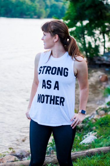 Why Moms Need Exercise 2 Daily Mom Parents Portal
