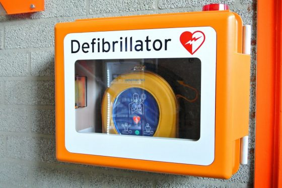 How to Use an AED 17 Daily Mom Parents Portal