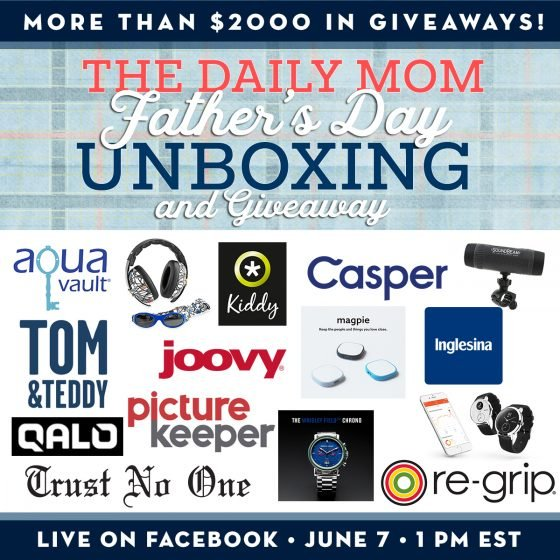 THE DAILY MOM FATHER'S DAY UNBOXING AND GIVEAWAY 2017 16 Daily Mom Parents Portal