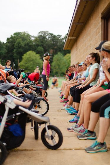 Why Moms Need Exercise 5 Daily Mom Parents Portal