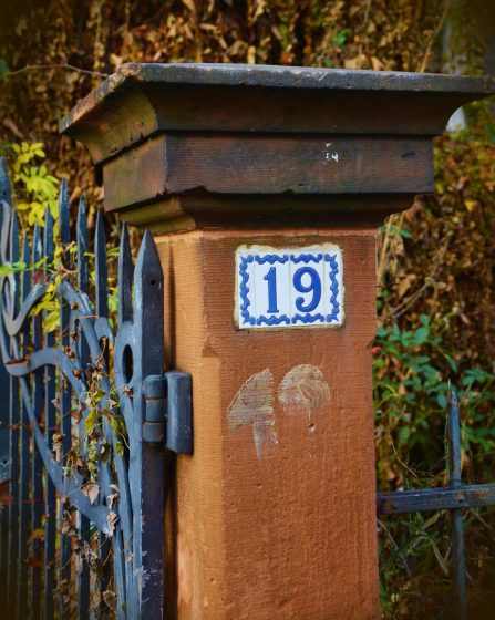 The Importance of House Numbers 3 Daily Mom Parents Portal
