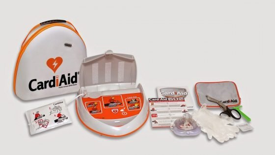How to Use an AED 21 Daily Mom Parents Portal