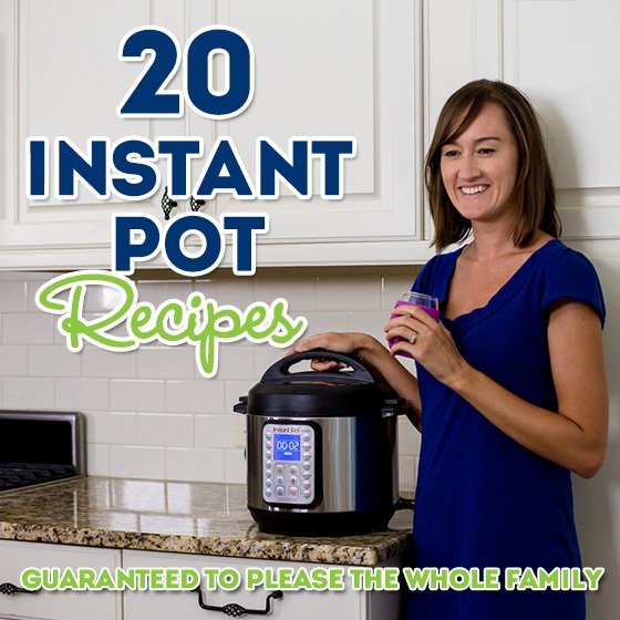 Best Instant Pot Recipes  Whole Family Will Love 1 Daily Mom Parents Portal