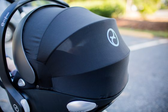 Modern Beauty & Ultimate Safety in the Cybex Aton Q 14 Daily Mom Parents Portal