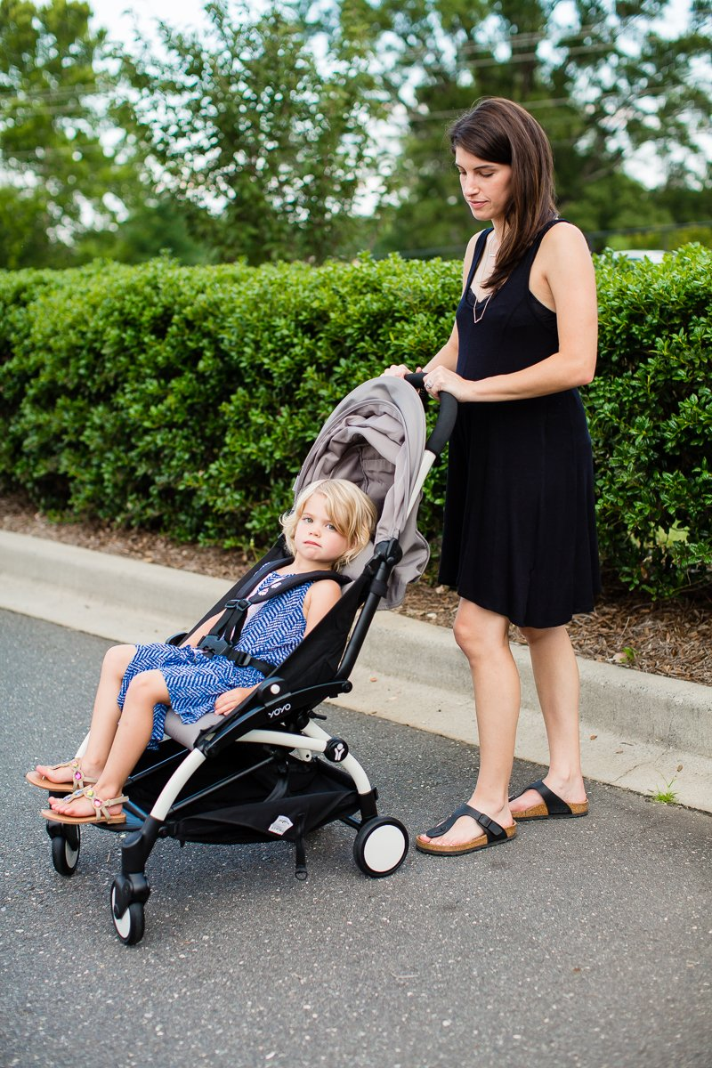 Stroller Guide: Highly Compact and Highly Fashionable: BabyZen YOYO+ 12 Daily Mom Parents Portal