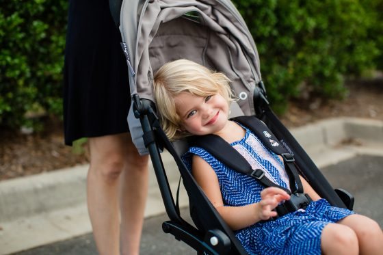 Stroller Guide: Highly Compact and Highly Fashionable: BabyZen YOYO+ 16 Daily Mom Parents Portal