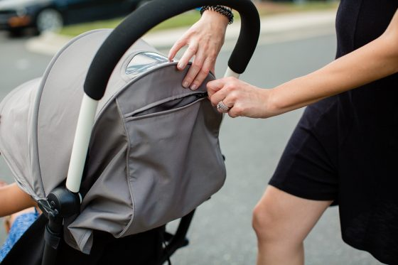 Stroller Guide: Highly Compact and Highly Fashionable: BabyZen YOYO+ 14 Daily Mom Parents Portal