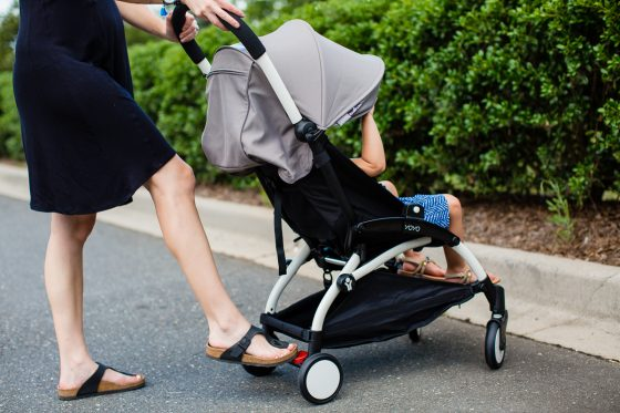 Stroller Guide: Highly Compact and Highly Fashionable: BabyZen YOYO+ 24 Daily Mom Parents Portal