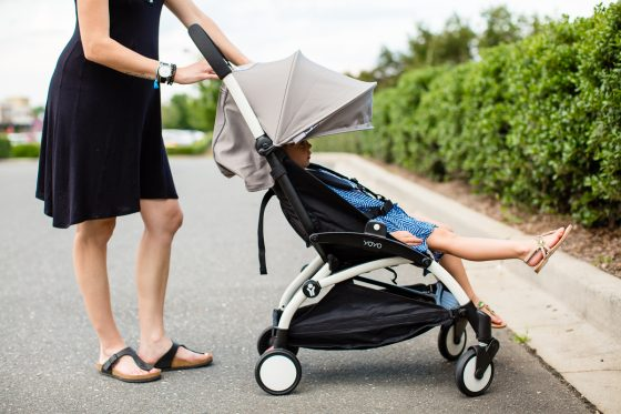 Stroller Guide: Highly Compact and Highly Fashionable: BabyZen YOYO+ 2 Daily Mom Parents Portal