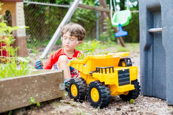 Creating a Kickass Backyard for Open-Ended Play 1 Daily Mom Parents Portal