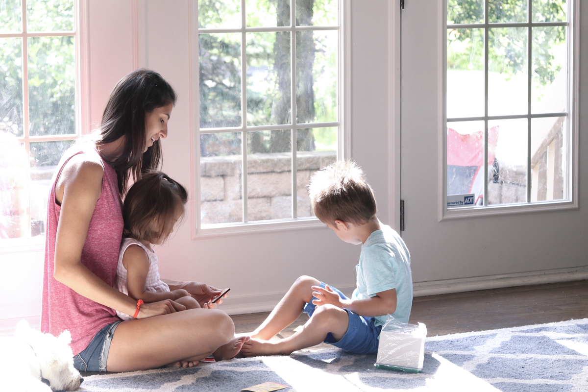 5 Ways to Build a Positive Home & How it Will Benefit Your Children Long-Term 3 Daily Mom Parents Portal