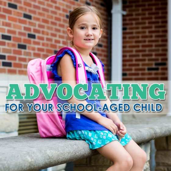 Advocating for Your School Aged Child 4 Daily Mom Parents Portal