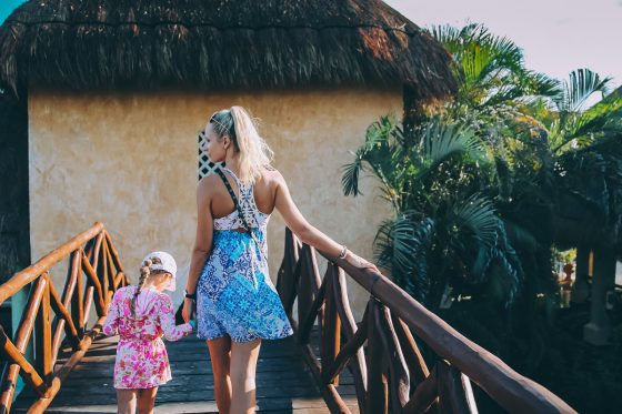 Grand Palladium: Making All-Inclusive Fun for the Whole Family 5 Daily Mom Parents Portal