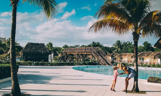 Grand Palladium: Making All-Inclusive Fun for the Whole Family 11 Daily Mom Parents Portal