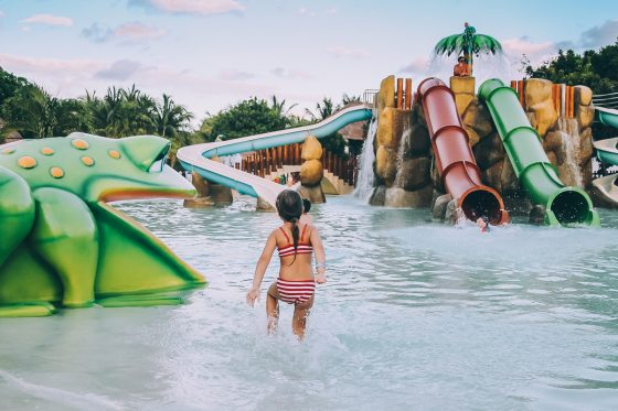 Grand Palladium: Making All-Inclusive Fun for the Whole Family 35 Daily Mom Parents Portal
