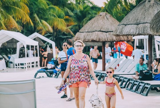 Grand Palladium: Making All-Inclusive Fun for the Whole Family 36 Daily Mom Parents Portal