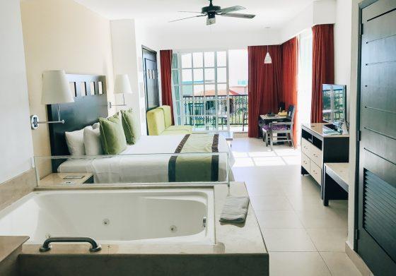Hotel Marina: El Cid Spa and Beach Resort 2 Daily Mom Parents Portal