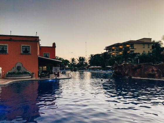 Hotel Marina: El Cid Spa and Beach Resort 35 Daily Mom Parents Portal
