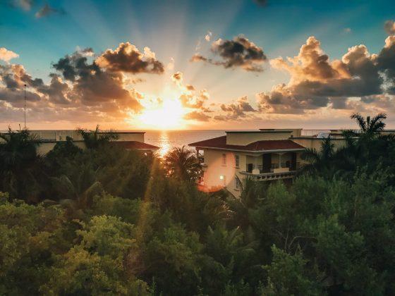 Hotel Marina: El Cid Spa and Beach Resort 8 Daily Mom Parents Portal