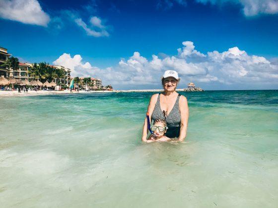 Hotel Marina: El Cid Spa and Beach Resort 22 Daily Mom Parents Portal
