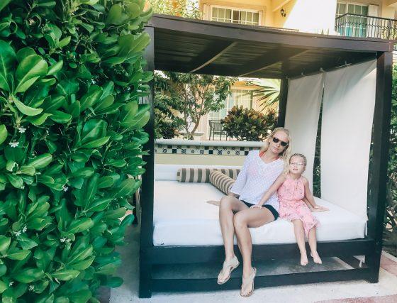 Hotel Marina: El Cid Spa and Beach Resort 11 Daily Mom Parents Portal