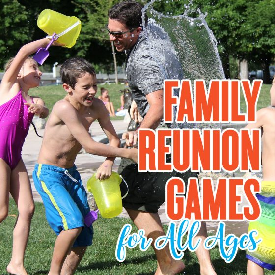 Family Reunion Games for All Ages 8 Daily Mom Parents Portal