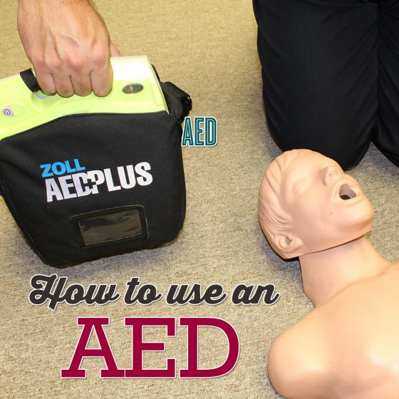 How to Use an AED 1 Daily Mom Parents Portal