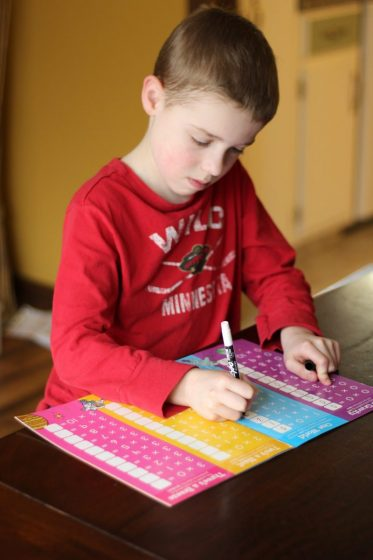 Fostering Skills That Will Last a Lifetime with Homework 4 Daily Mom Parents Portal