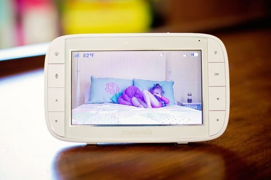 Baby Monitor Guide: Motorola MBBP36XL 2 5 Daily Mom Parents Portal