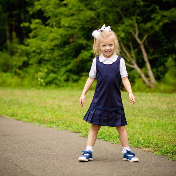 Organized, Uniformed and Ready for Kindergarten 8 Daily Mom Parents Portal