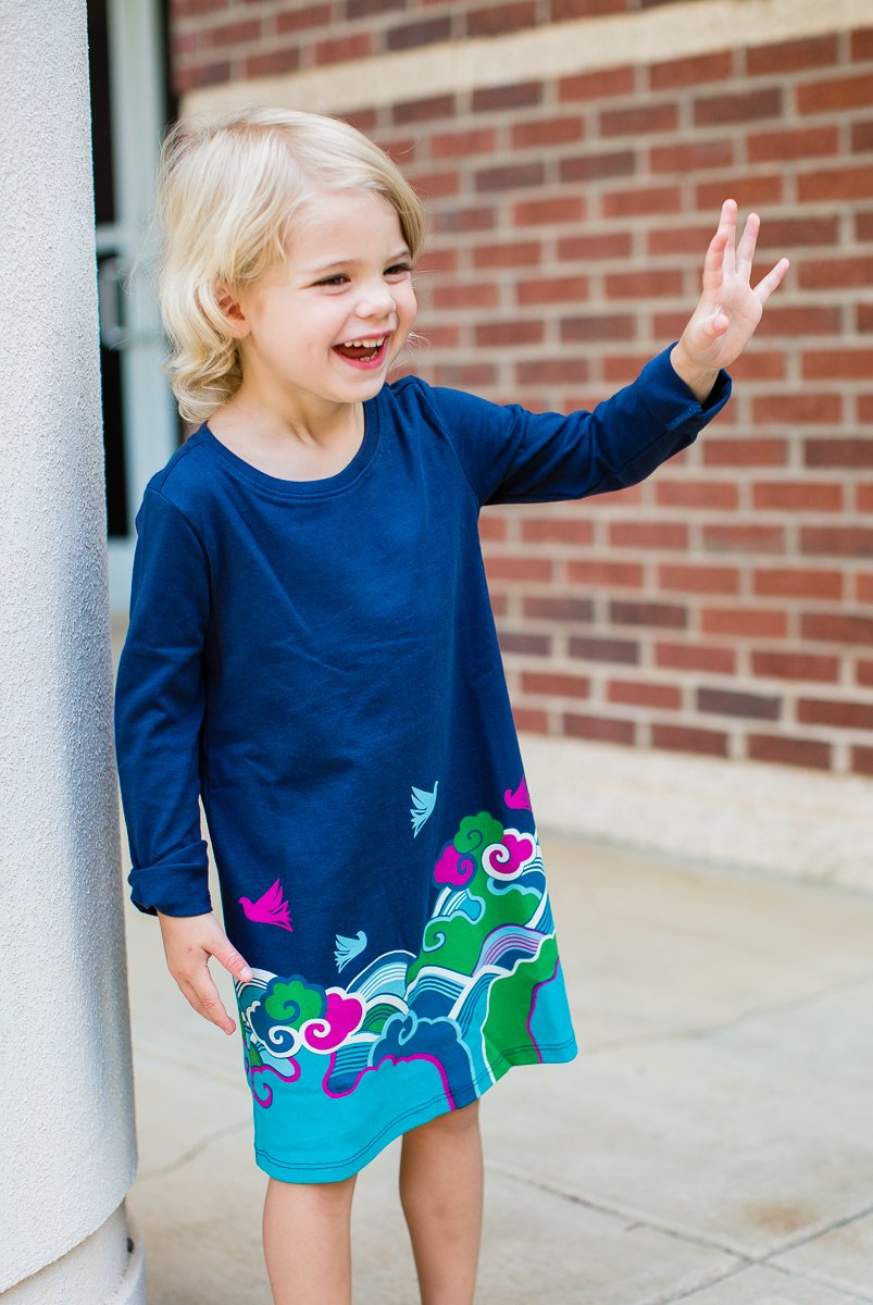 Back To School Stylin' with Tea Collection 2017 8 Daily Mom Parents Portal
