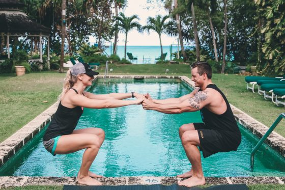 What It's Like to Go on A Fitness Retreat 5 Daily Mom Parents Portal