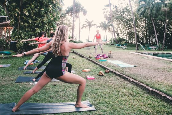 Get Fit in Luxury with Luxefit 5 Daily Mom Parents Portal