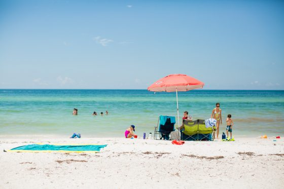 The Best Beach Vacation in Bradenton, Florida 70 Daily Mom Parents Portal