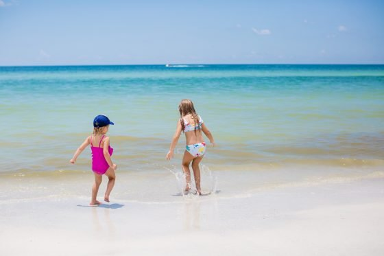 The Best Beach Vacation in Bradenton, Florida 67 Daily Mom Parents Portal