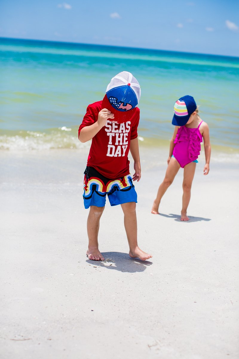 The Best Beach Vacation in Bradenton, Florida 69 Daily Mom Parents Portal