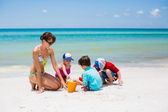 The Best Beach Vacation in Bradenton, Florida 66 Daily Mom Parents Portal