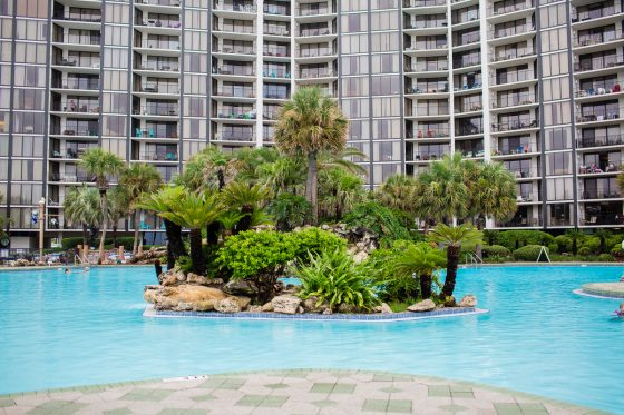 Edgewater Beach & Golf Resort in Panama City Beach, Florida 15 Daily Mom Parents Portal