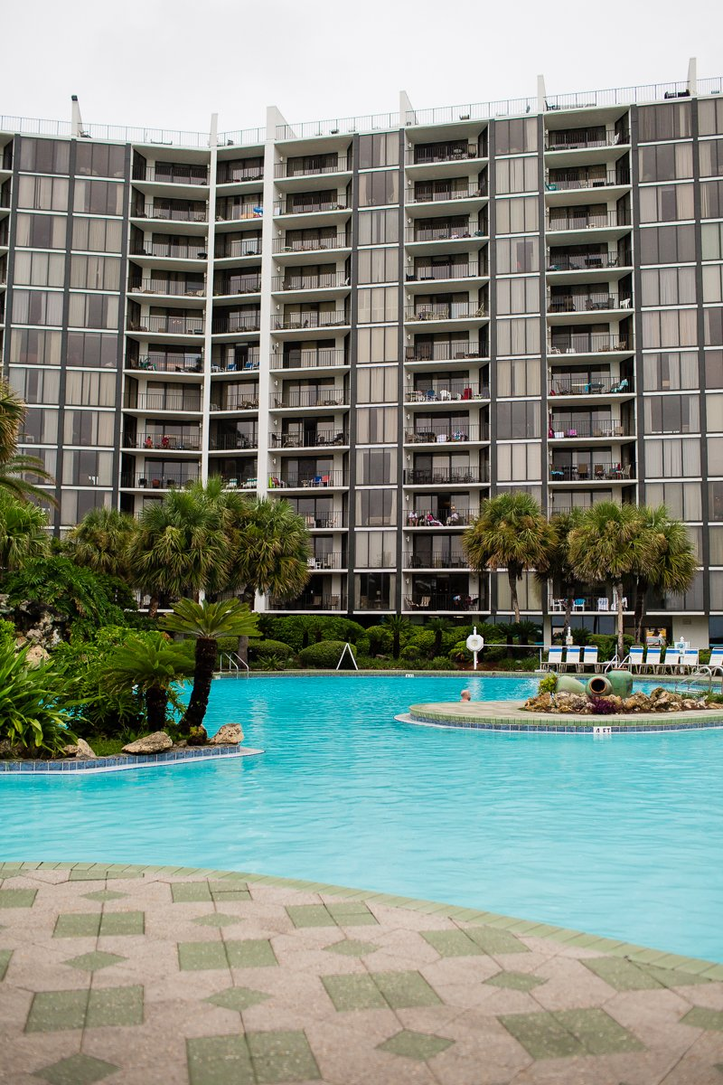 Edgewater Beach & Golf Resort in Panama City Beach, Florida 18 Daily Mom Parents Portal