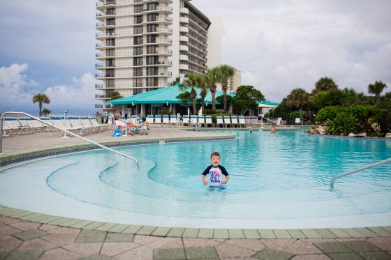 Edgewater Beach & Golf Resort in Panama City Beach, Florida 16 Daily Mom Parents Portal
