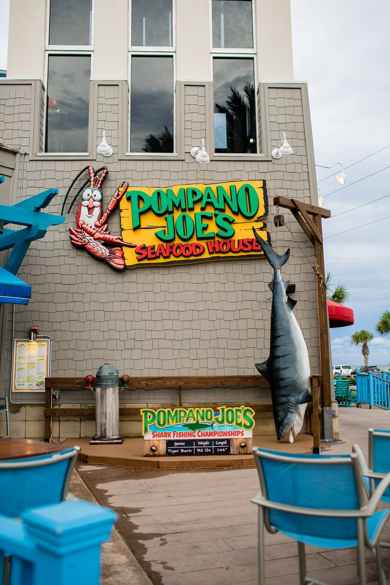 Top 5 Family Places to Eat in Panama City Beach, Florida 18 Daily Mom Parents Portal