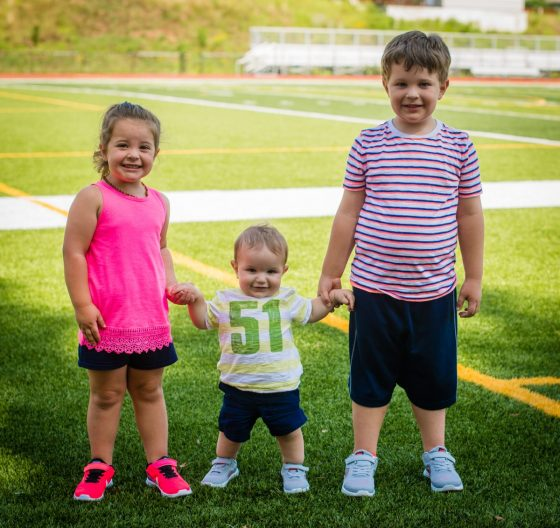 How I'm Preparing For 3 Big Transitions This Fall - Tips From A Mom Of 3 Littles 19 Daily Mom Parents Portal