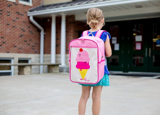 Back to School with a Mom of All Girls 31 Daily Mom Parents Portal