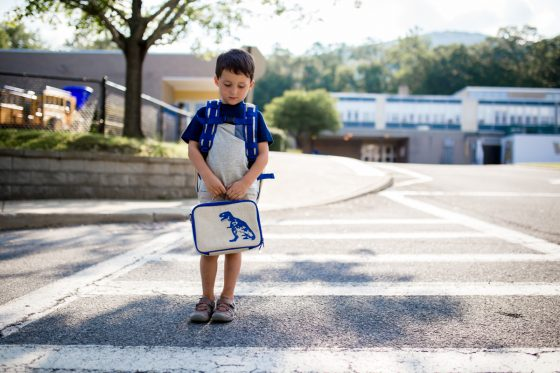 WAHM 5 Tips to Surviving Back to School Stress 24 Daily Mom Parents Portal