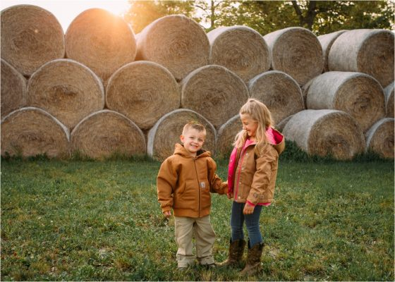 Transitioning from Farm Life to School Days 11 Daily Mom Parents Portal